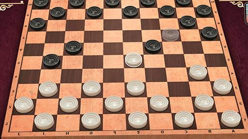 Игра На Двоих Шашки - играть онлайн бесплатно