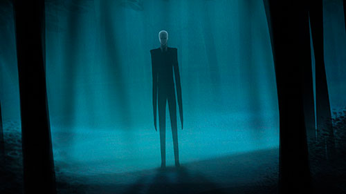 Конкурс create paranormal images