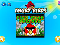 Игра Angry Birds Find