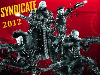 Игра Syndicate 2012