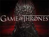 Игра Game of thrones 2014