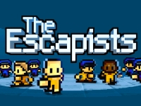 Игра The Escapists играть онлайн