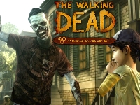Игра The walking dead