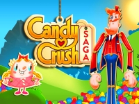 Игра Candy crush играть онлайн