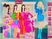 Игра Barbie horse adventures