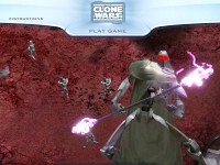 Игра Star wars the force unleashed 3