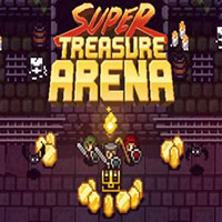 Игра Treasurearena