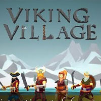 Игра Viking village