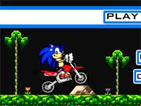 Игра Sonic the Hedgehog серия игр