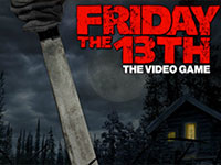Игра Friday the 13th 2015
