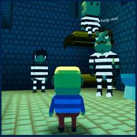 Роблокс прохождение карта тюрьма играть кар мэн казино слушать онлайн