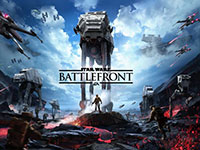 Игра Star wars battlefront 2015